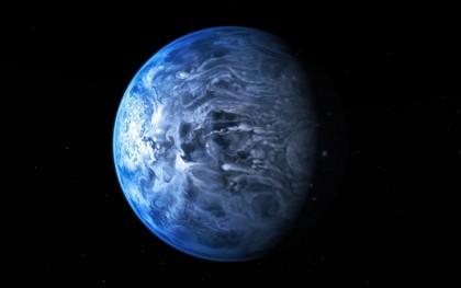 Детектор планет земного типа