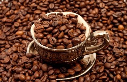 Кофе лечит рак
