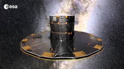 Телескоп Hipparcos