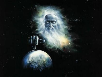 Вселенная создана для жизни?