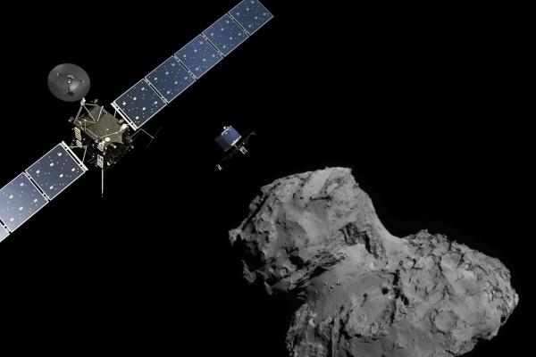 Rosetta_Mission