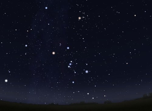 мир неба фото