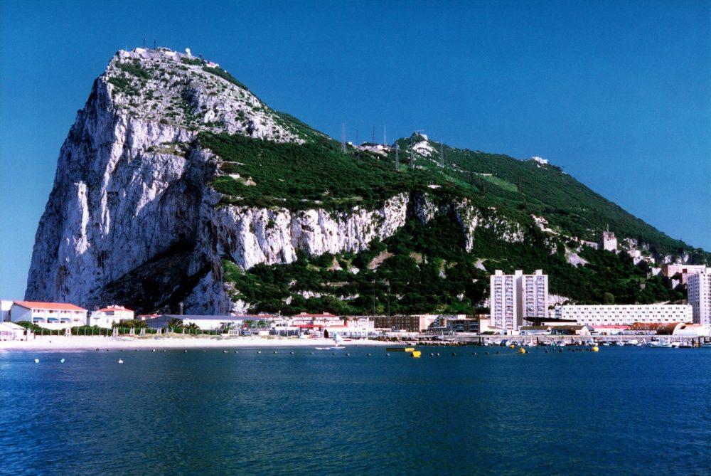 История Гибралтара