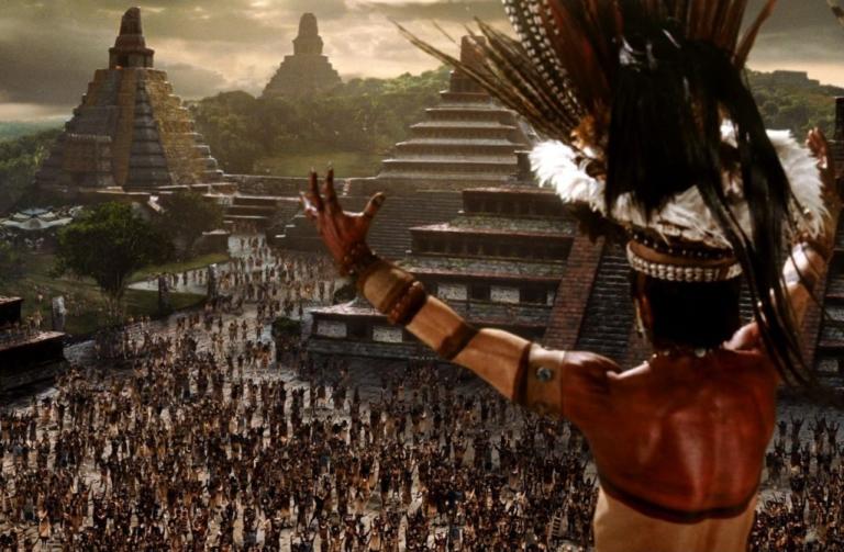 Что сгубило цивилизацию майя?