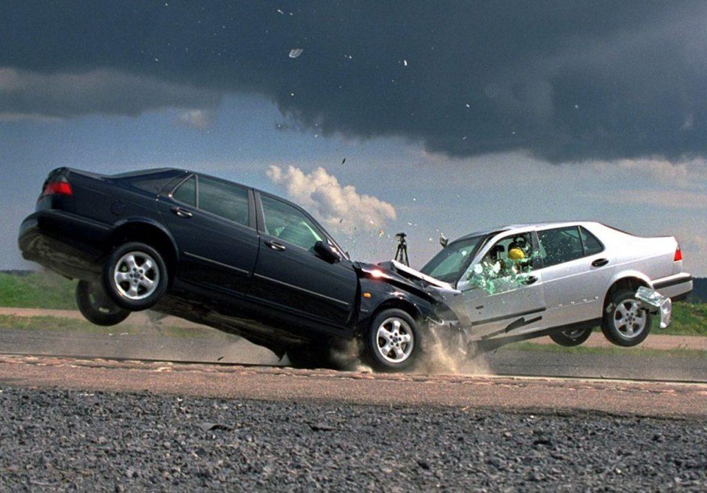 Автомобиль не роскошь, а средство уничтожения