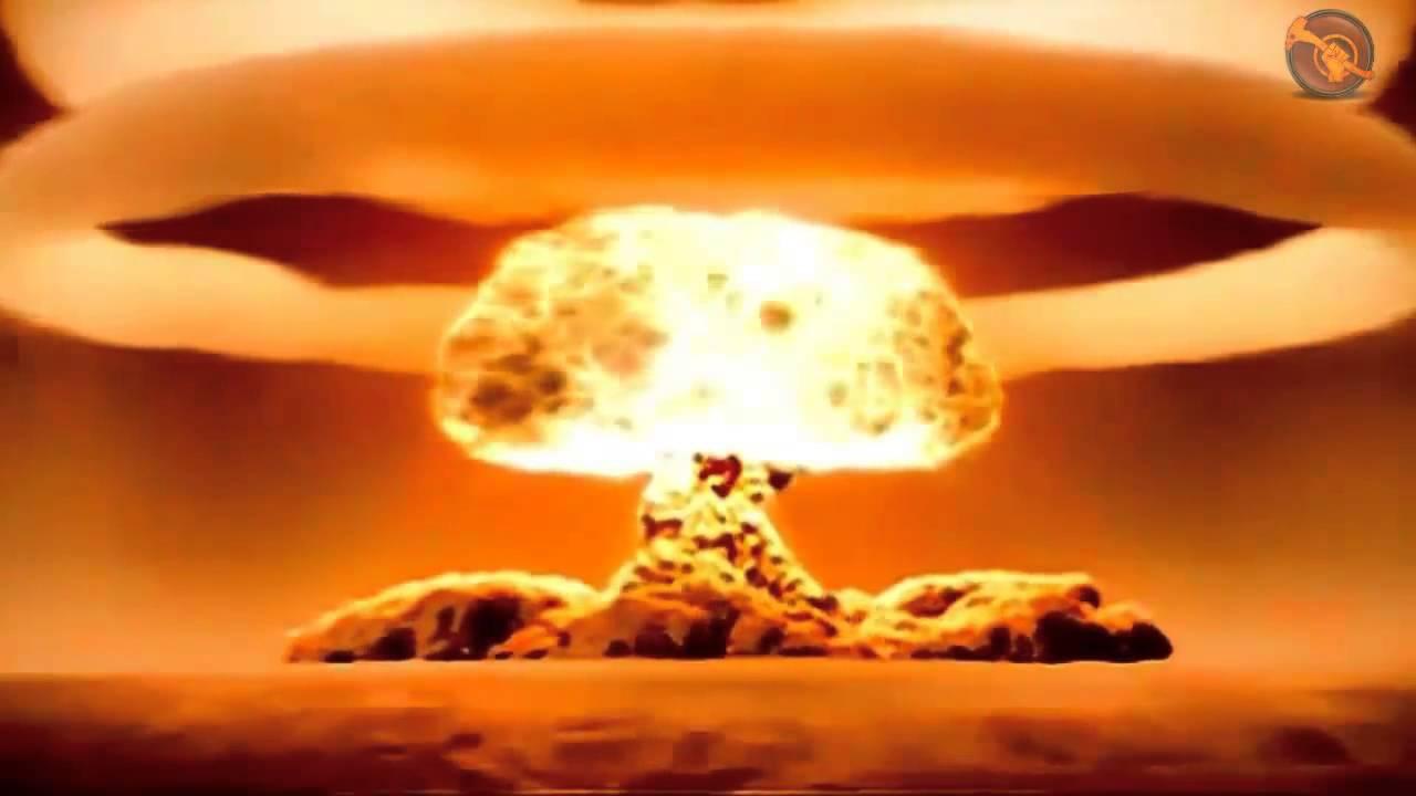Ядерная энергия - опасная «игрушка» в руках людей