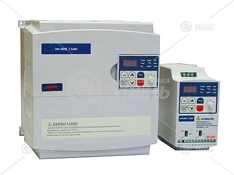 Преобразователь частоты для общепромышленного применения Е3-8100