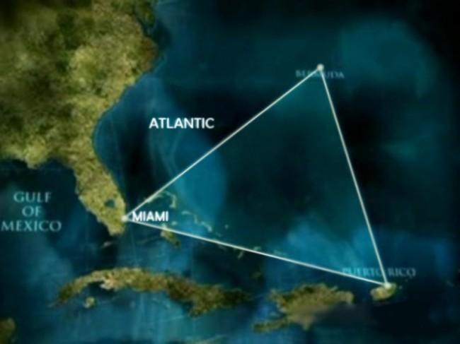Учёные нашли стеклянные пирамиды на морском дне