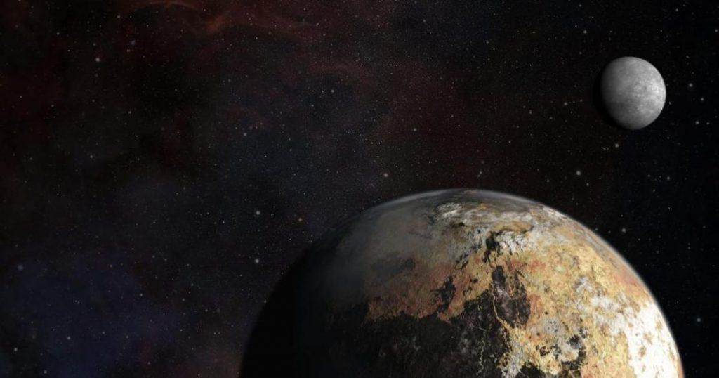 Шестая карликовая планета