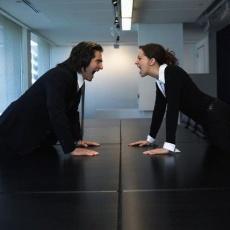 Конфликты в психологии