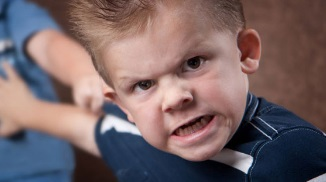 Психические расстройства детского возраста