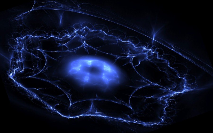 Тайны темной материи