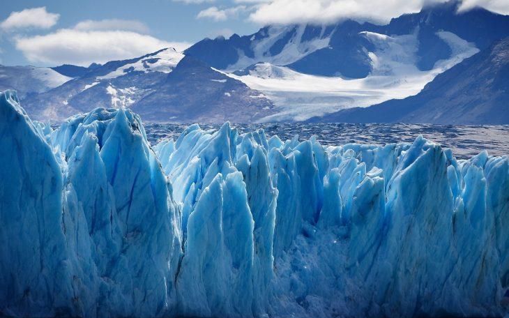 Ледниковые периоды на Земле наступают каждые 100 тысяч лет