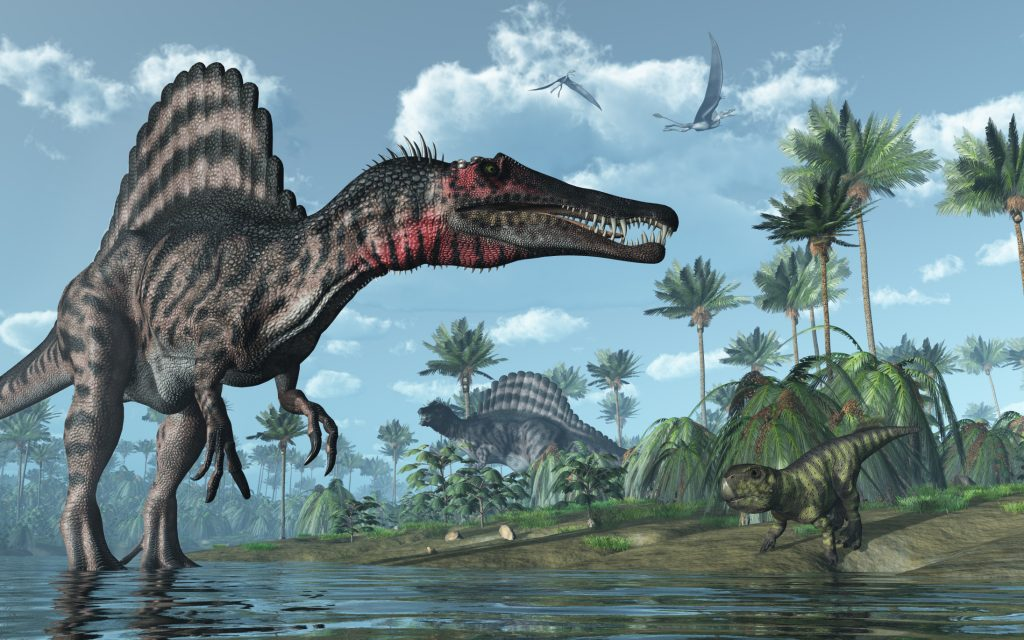 Картинки по запросу Спинозавр