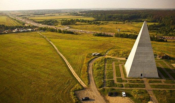 Пирамиды Голода