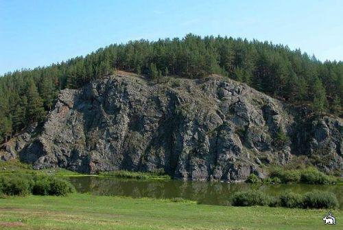 Гляденовская гора