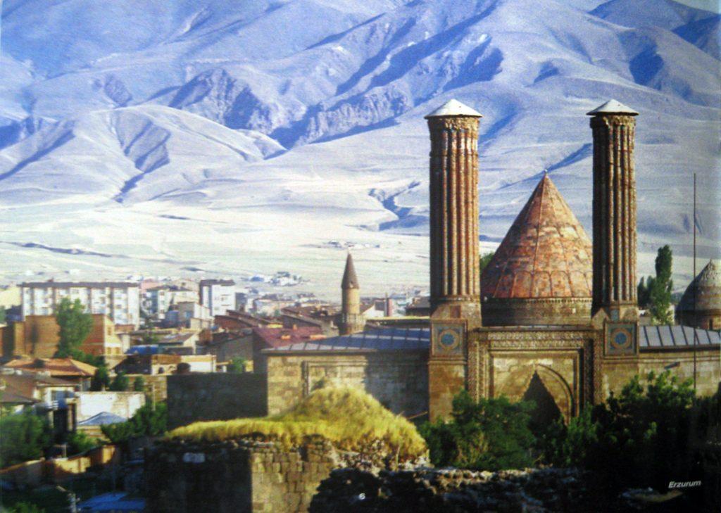 Восточная Анатолия