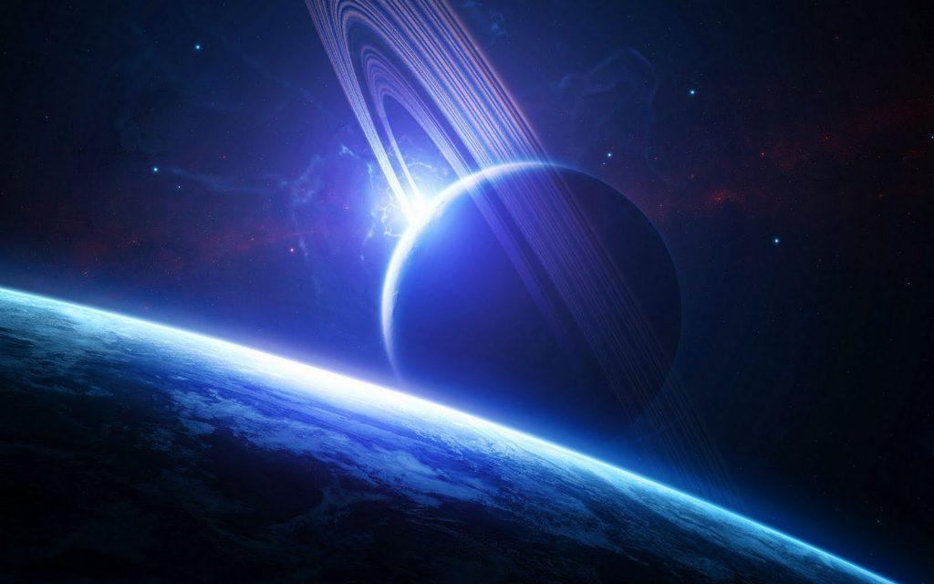 Спутники газовых гигантов