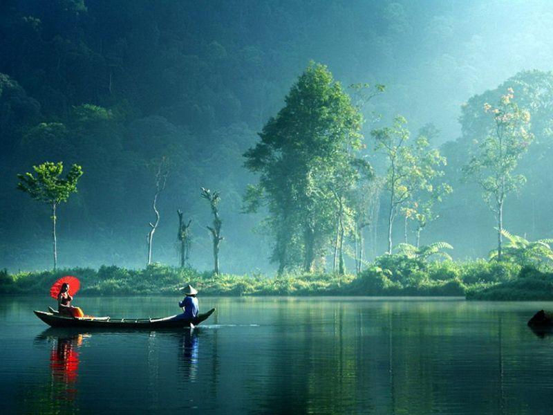 Вьетнам: страна драконов