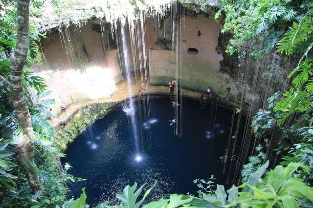 Полуостров Юкатан