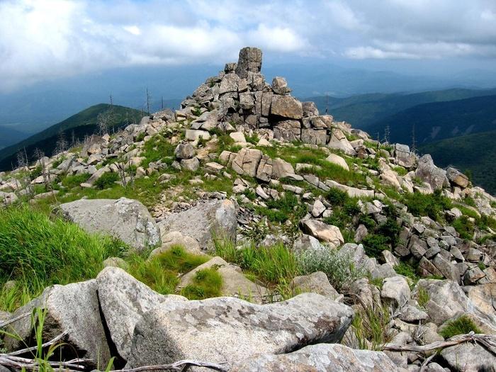 Гора Пидан