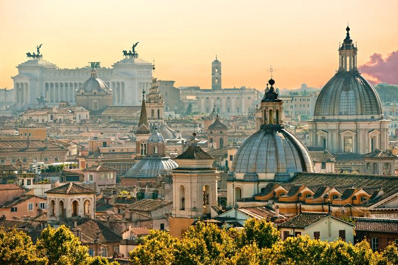 Как посмотреть Италию без знания английского?