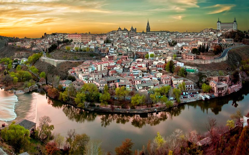 Толедо - сердце Испании