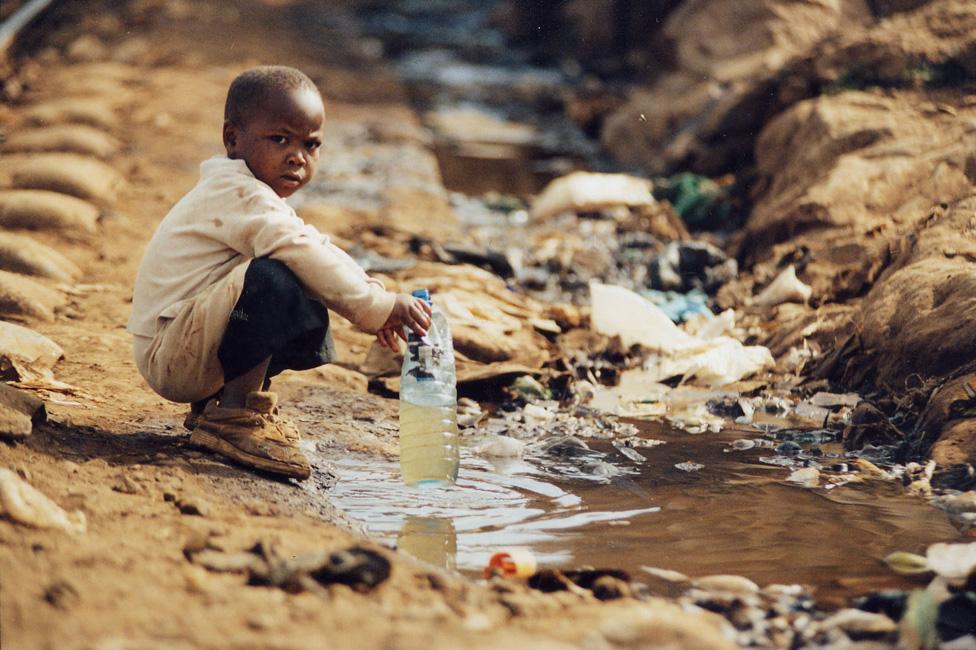 Состояние здоровья населения планеты