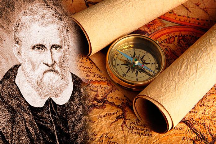 Марко Поло - Путешествие в Страну шелка и других чудес
