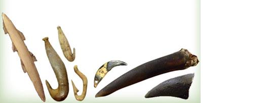 Первые орудия людей