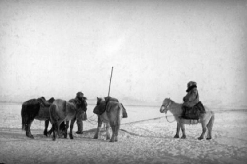 Обручев: первое геологическое исследование Центральной Азии