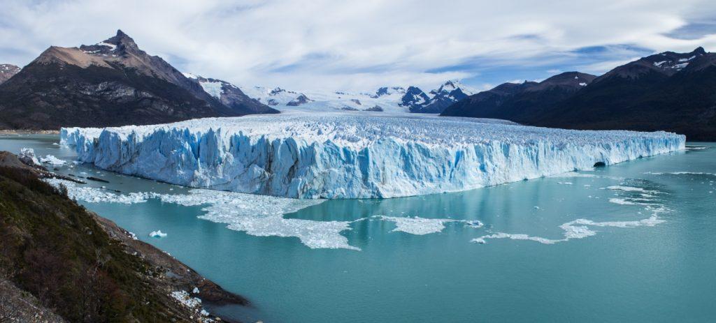 Ледники: образование, таяние и значение