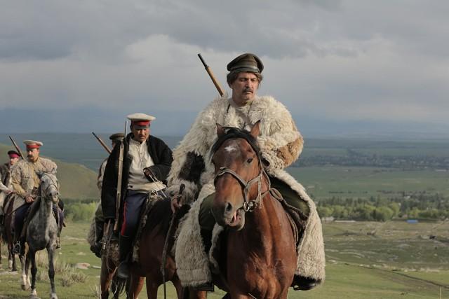 Путешествие Пржевальского