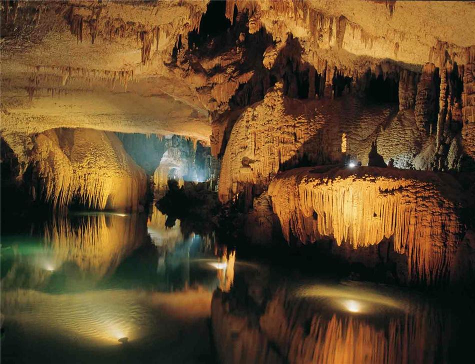 Тайны реки Риу-Синжу