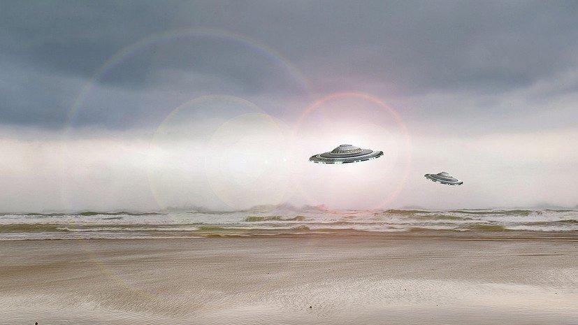 Зачем пришельцы похищают ресурсы Земли?