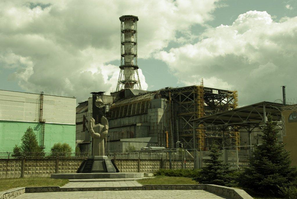 Мифы и легенды о ядерном реакторе