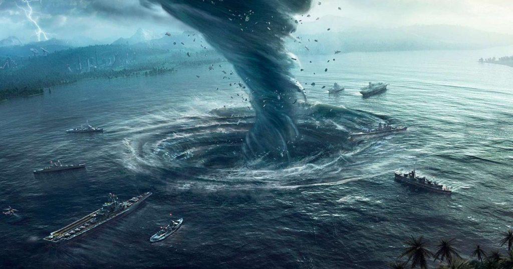 Бермудский треугольник - ужас Атлантики