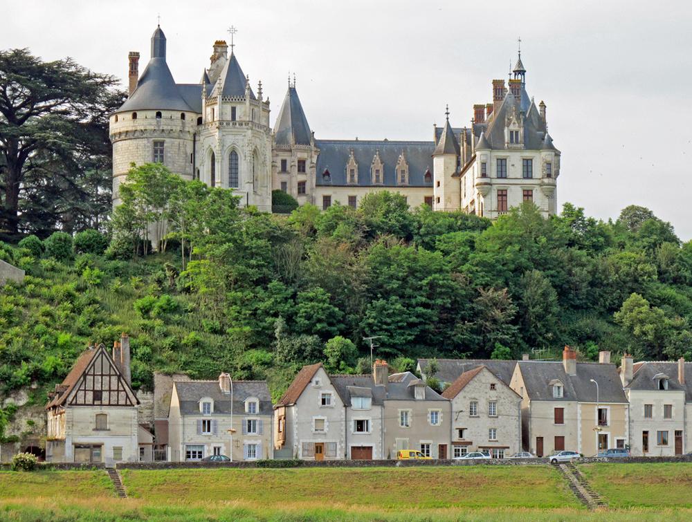 Западная Франция