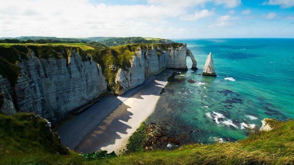 Север и Северо-Запад Франции