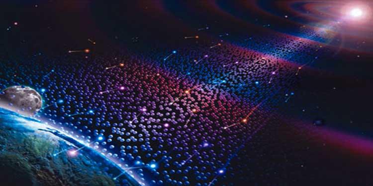 Загадки и тайны нейтрино
