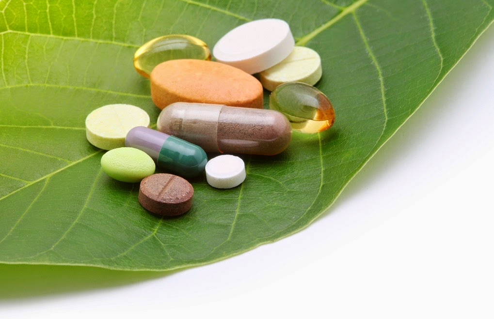 Лекарства будущего