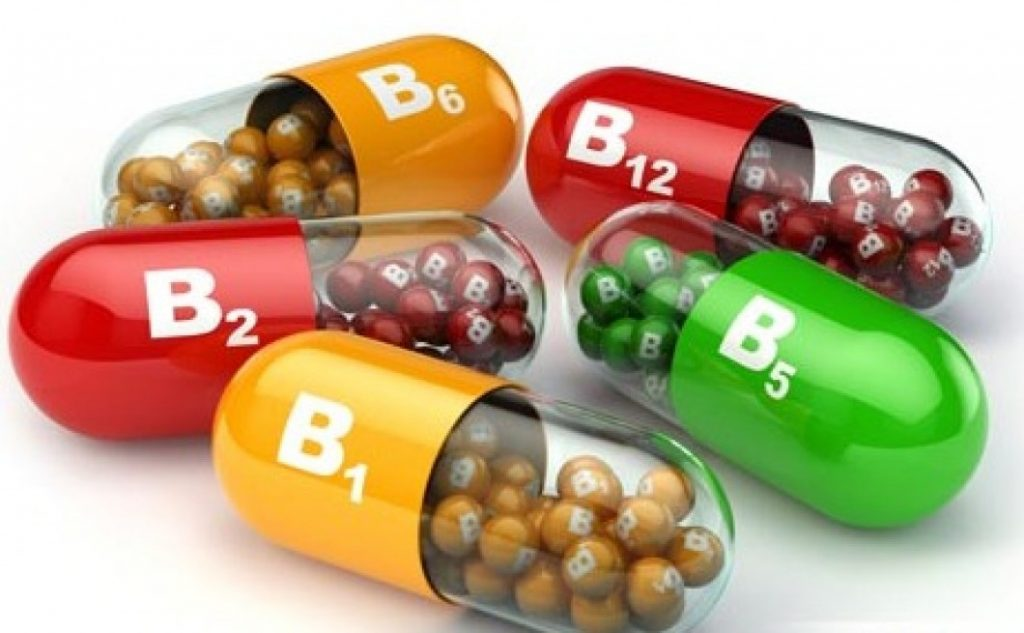 Биосинтез витаминов