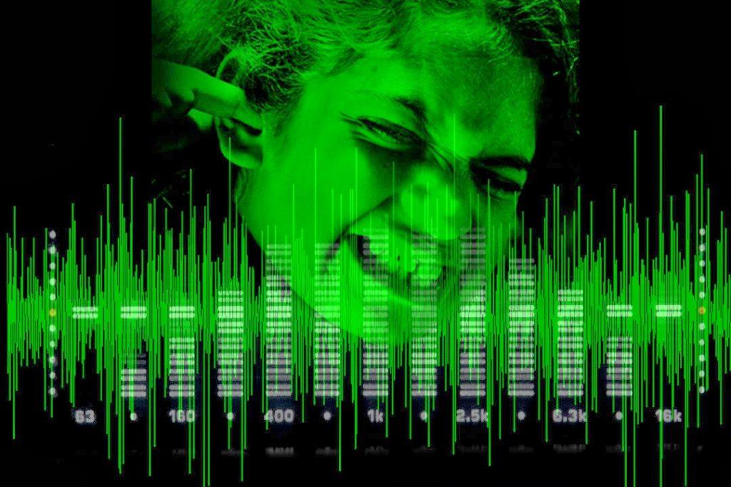 Таинственные звуки эфира
