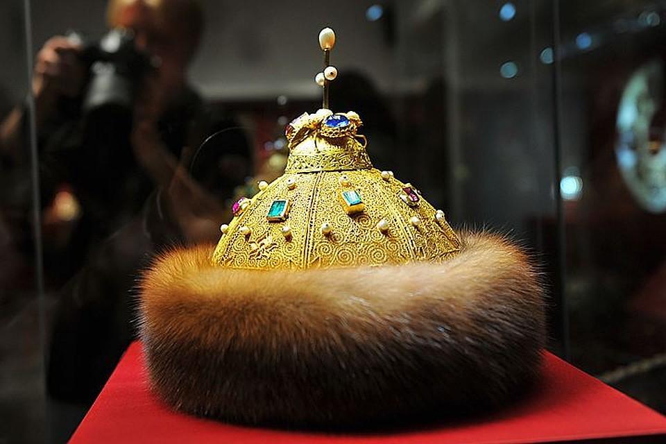 Монархии быть?!