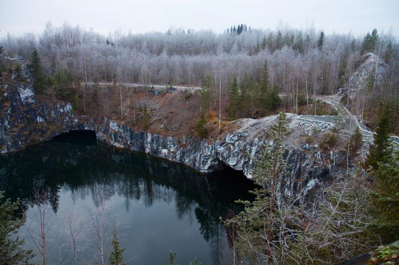 Путешествие в Финляндию: какие достопримечательности стоит посетить?