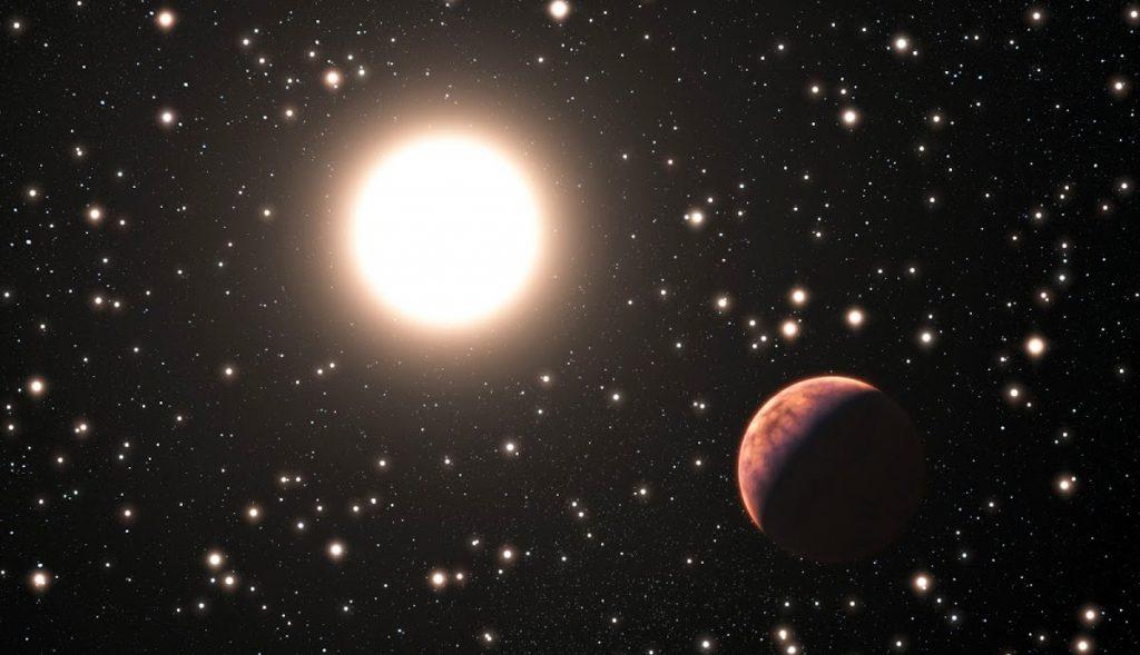 Сестра нашего Солнца как вероятная колыбель внеземной жизни