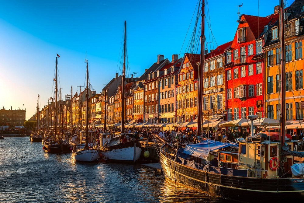 Путешествие в Данию: какие достопримечательности стоит посетить?