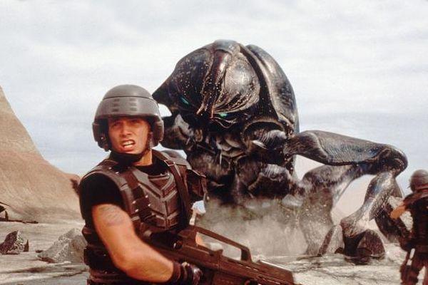 17 лет военной службы на Красной планете