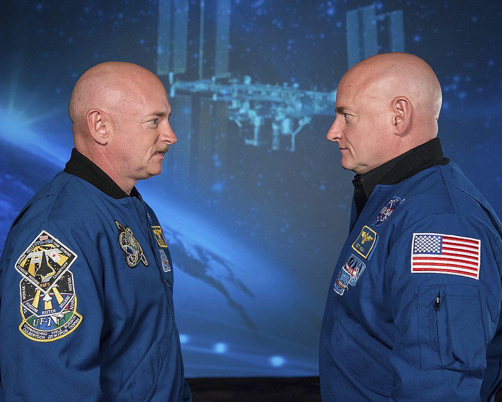 НАСА: пребывание в космосе меняет часть ДНК человека