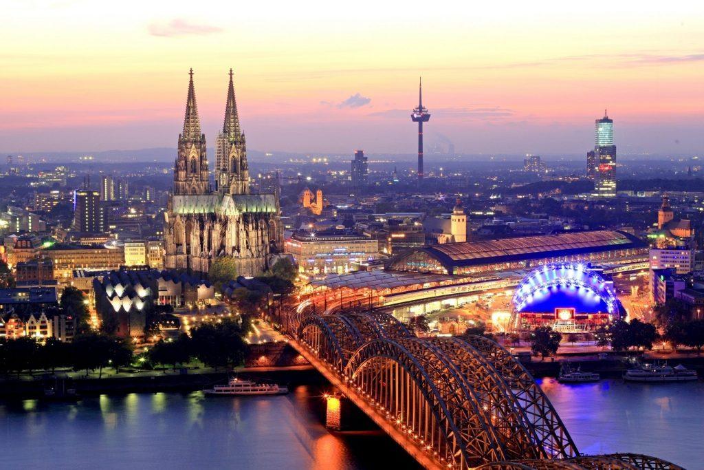 История города Вена
